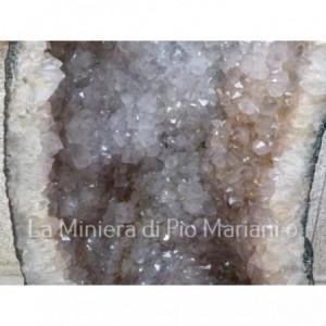 Geode ametista